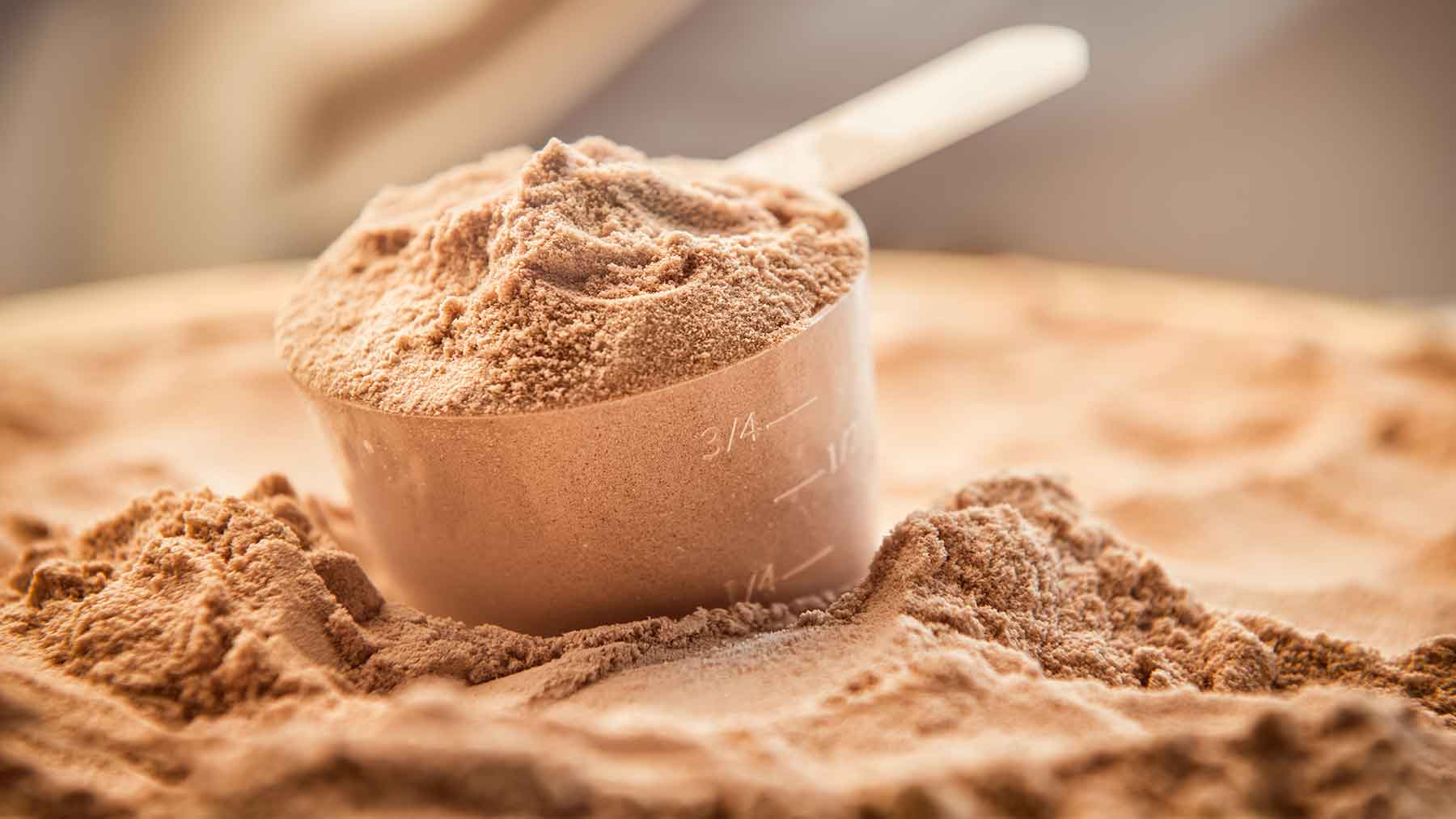 Protein Powder for Weight Loss