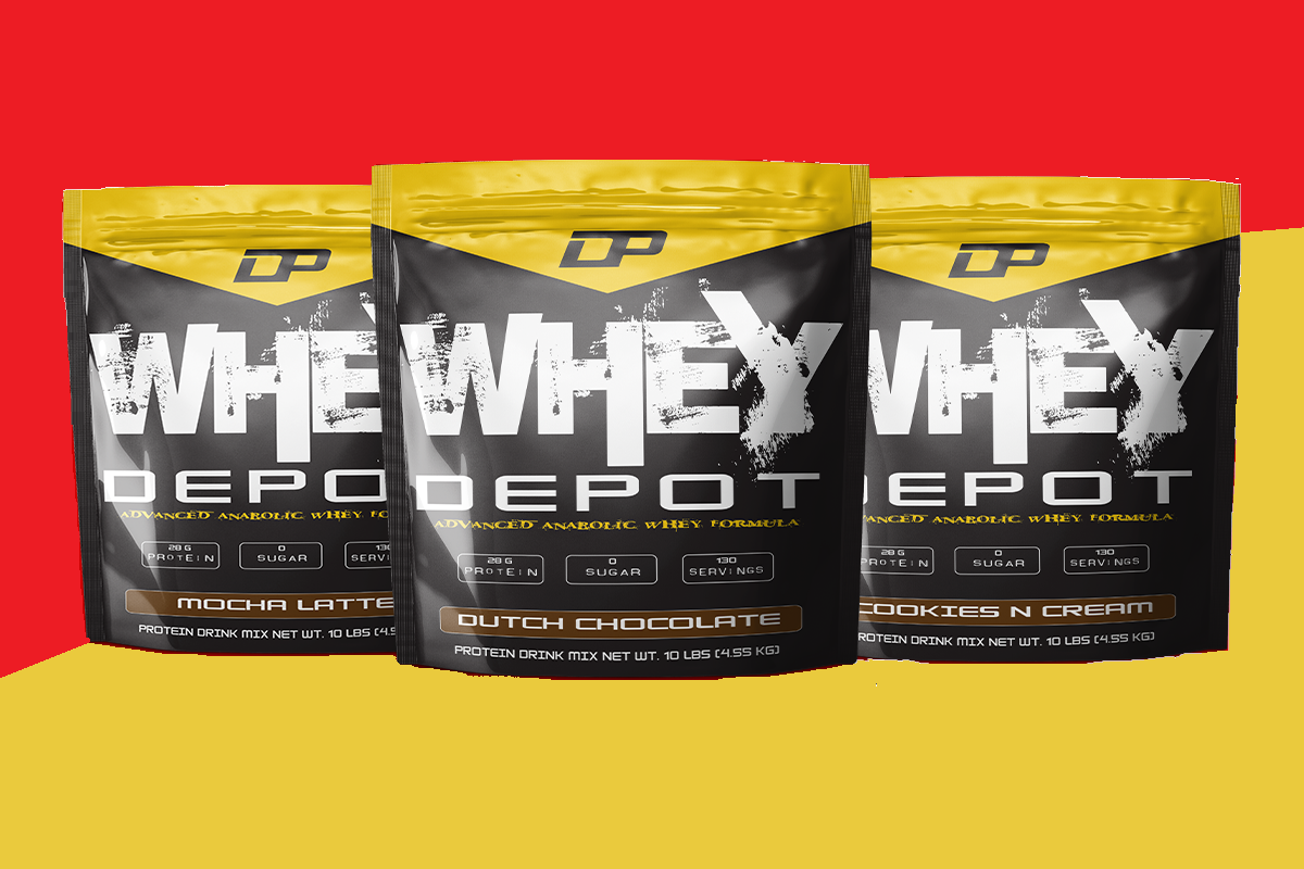Whey Depot Review