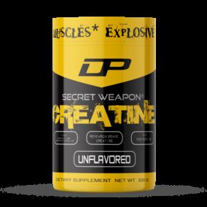 DP CREATINE 300 grams