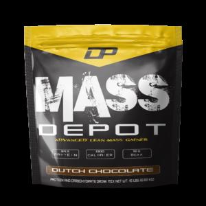 DP MASS DEPOT 15 LBS
